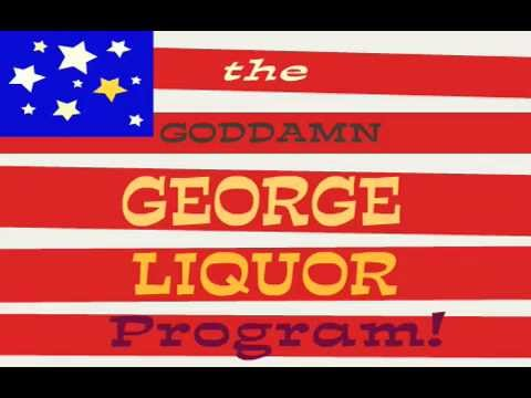 The Goddamn George Liquor Program (1997) by John Kricfalusi was the first cartoon series produced exclusively for the internet. Watch / download the original...