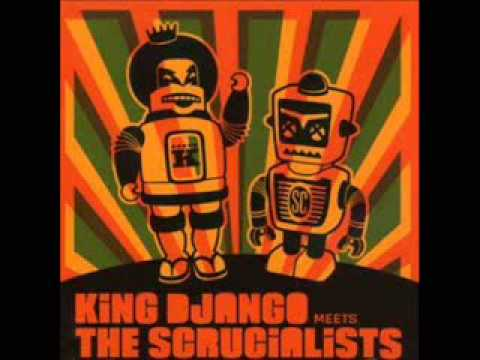 The Scrucialists - Waterfalls feat. King Django
