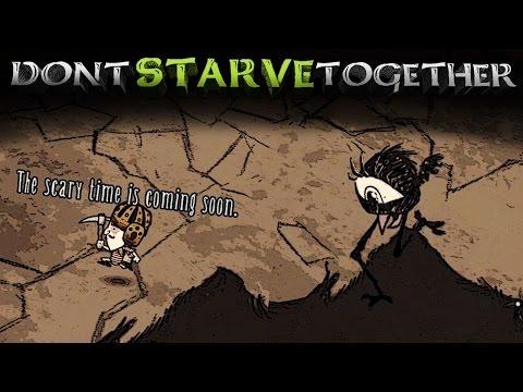 WANN HAUT DER VOGEL AB?! - Dont Starve Together S02e13 (57) feat. m0erser - auf gamiano.de