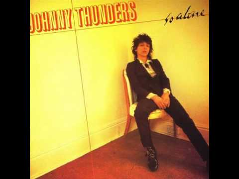 Johnny Thunders - You Can't Put Your Arms Around a Memory (1978)
