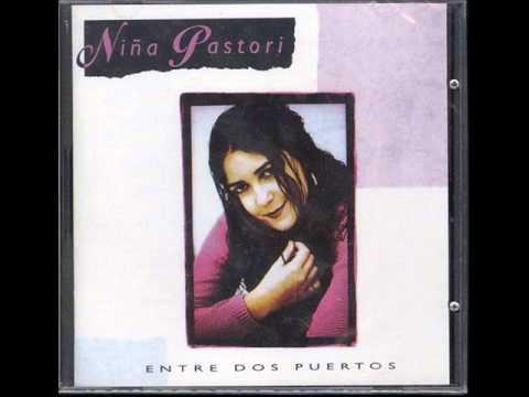Ni�a Pastori - Cancion andaluza : Nina Pastori - El portugues