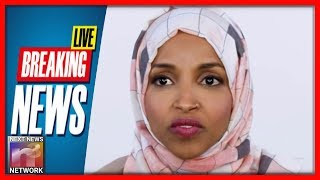 BREAKING: Dems FREAKING OUT after Ilhan Omar Gets The Endorsement that Will EXPOSE Them ALL