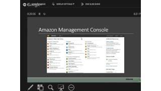 Azure & Amazon cloud platform