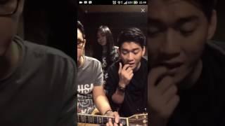 download lagu Live Seventeen Nyanyi Lagu Ungu - Tanpa Hadirmu Di gratis