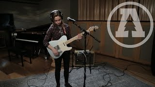 Julien Baker on Audiotree Live (Full Session)