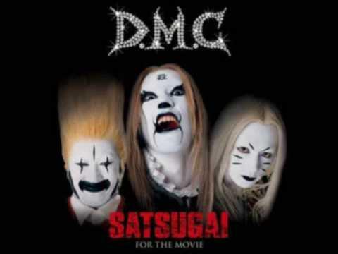 Detroit Metal City - Slash Killer
