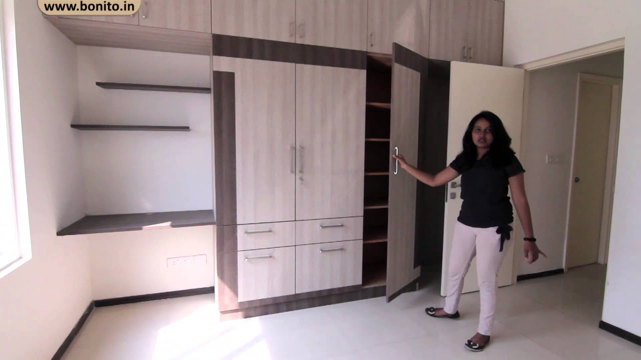 Mr imran full flat interior greenage salarpuria for Best interior designs for 3 bhk flats
