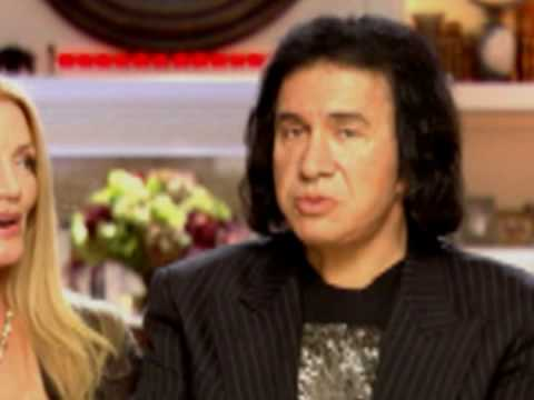 Gene Simmons NPR Interview FULL Part 2 of 3
