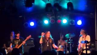 2014 11 22   John Corabi   94 Crue Album Tour Full Concert