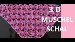 Crocodile Stitch Mit Farbwechsel Häkeln Teil 1 Aus 2