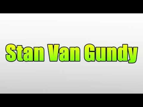 Stan Van Gundy