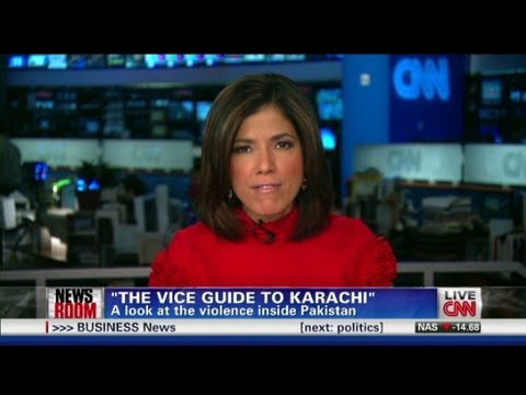 The VICE Guide to Karachi