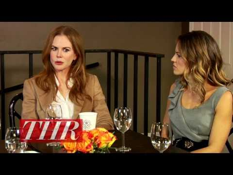 Thr Actress Roundtable (part 1) video
