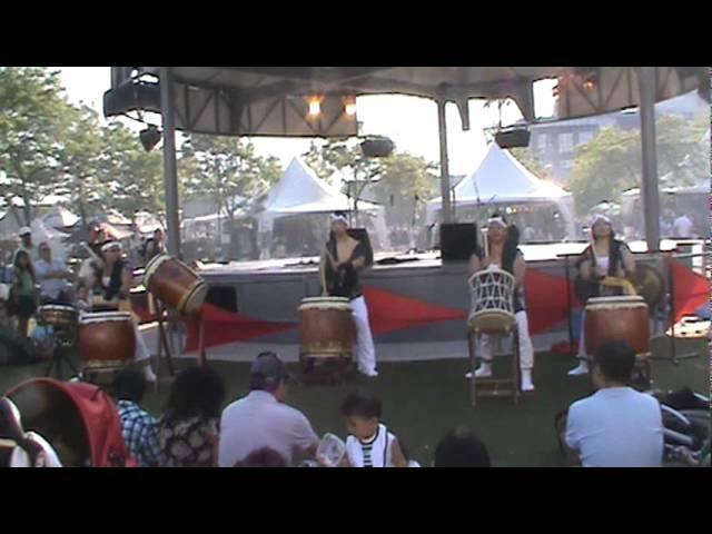 Yakudo 2-Harbourfront Festival 2011
