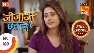 Jijaji Chhat Per Hai - Ep 189 - Full Episode - 28th September, 2018