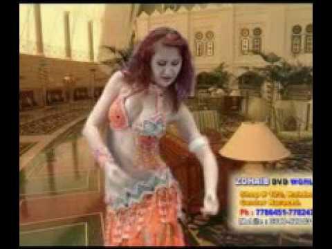 Irani Dance video