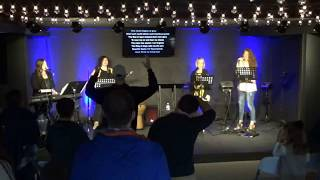 The Mission Sunday Service / 10-14-2018 / Shane Hill