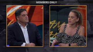 The Young Turks LIVE! 10.16.17