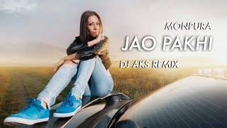 DJAKS - Jao Pakhi (Monpura Remix)
