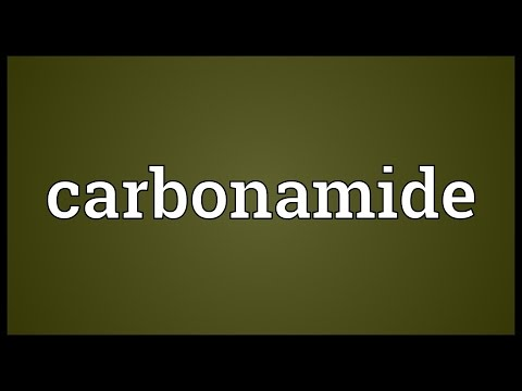 Header of carbonamide