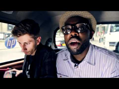 Black Cab Sessions - Ghostpoet