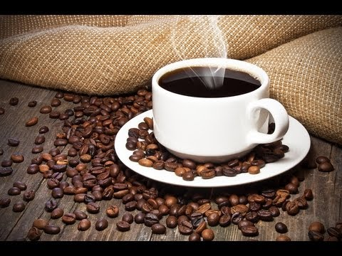 Natural Health Tip #9 - Drink More Coffee