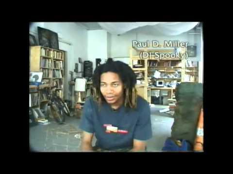 Sonic Acts - Van Stockhausen tot DJ Spooky (1/6)