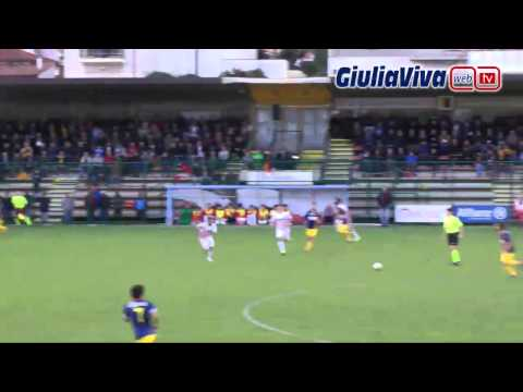 Giulianova   Vis Pesaro  1   0