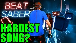 Beat Saber - Country Rounds EXPERT (INSANELY DIFFICULT SONG)