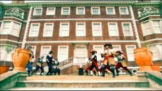 Watch Horrible Histories English Civil War video