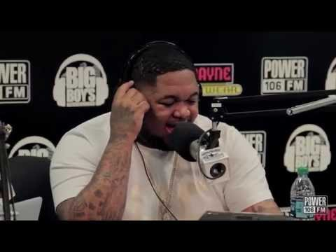 DJ Mustard Talks Sending Jay Z Beats, Hanging Up On JLo, Making Beats