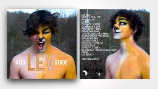 Alex Stage - THE HOLLY ONE (#5 Lev mixtape 2013)