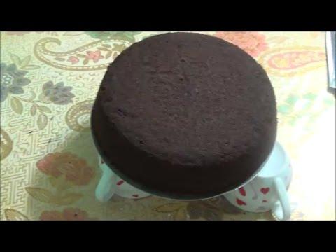 Быстрый торт на раз два три пошаговый рецепт с фото