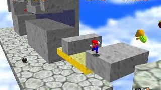 NewTrick - Super Mario 64