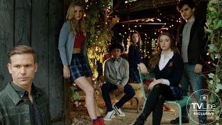 Legacies Full online: First Look at Originals Spinoff   TVLine