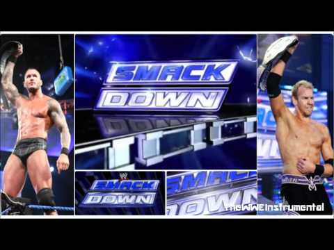 Wwe Theme Instrumental Hd Smackdown ''hangman'' Rev Theory video