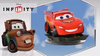 ★ CARS 2 ★ Playset - Disney Infinity  - GAMEPLAY [HD] #01