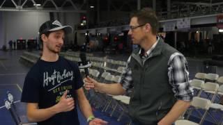 Bowhunting.com Zach Garrett Interview