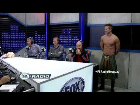 Fox Radio 2015 04 21 William Lawsons