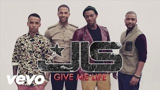 Watch Jls Give Me Life video