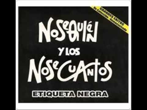 Nosequien Y Los Nosecuantos - Títere