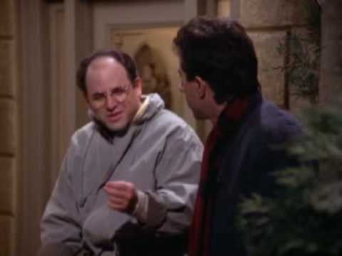 Seinfeld -the Telephone Message- video