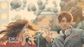 【百度李钟硕吧】151005 BBQ 李钟硕 秀智 乐队创立 darling&honey【韩语中字】