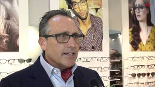 Joseph Tallier - CEO and President - Ogi Eyewear