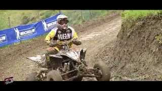 Campionato Quadcross & Sidecarcross Gara 1