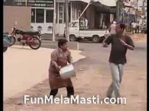 Funny Clips Pakistan 2014 video