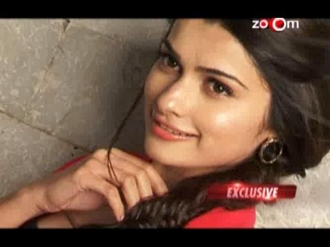 Sterling Acura on Prachi Desai Hot Photo Page 2