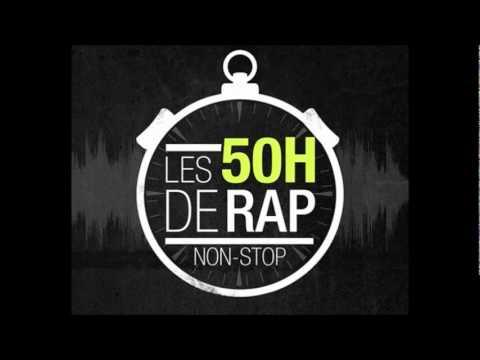 Freestyle Goom Radio 50h de RAP non stop : Nakk Saké Scylla Guizmo L'Indis Alpha Wann & Swift Guad