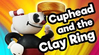 LP Movie: Cuphead and the Clay Ring