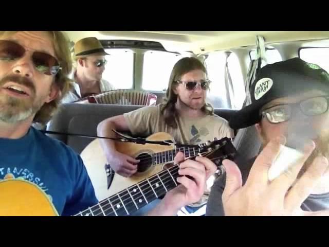 Grant Farm - Van Session 2 - BARSTOOL